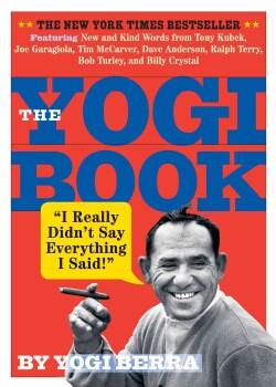 The Yogi Book (Paperback)