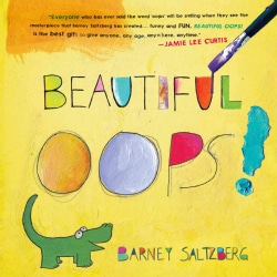 Beautiful Oops! (Board book)