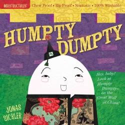 Humpty Dumpty (Paperback)