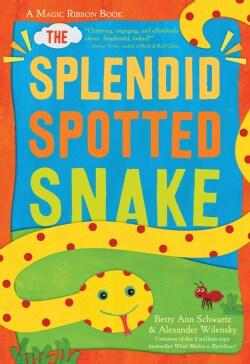 The Splendid Spotted Snake (Board book)