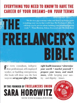 The Freelancer's Bible (Paperback)