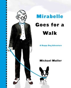 Mirabelle Goes for a Walk (Hardcover)