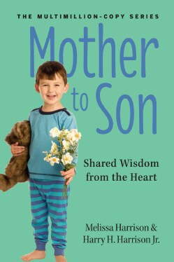 Mother to Son: Shared Wisdom from the Heart (Paperback)