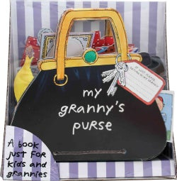 My Granny's Purse (Board book)