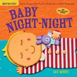 Baby Night-Night (Paperback)
