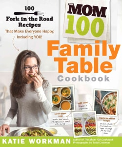 Dinner Solved!: 100 Ingenious Recipes That Make the Whole Family Happy, Including You! (Paperback)