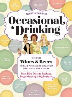 This Calls for a Drink!: The Best Wines & Beers to Pair With Every Situation (Hardcover)
