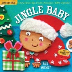 Jingle Baby (Paperback)