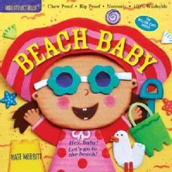 Beach Baby (Paperback)