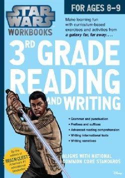 3rd Grade Reading and Writing (Paperback)
