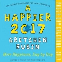 A Happier 2017 Calendar (Calendar)