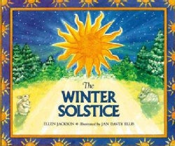 The Winter Solstice (Paperback)
