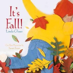 It's Fall! (Paperback)
