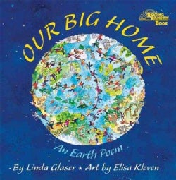 Our Big Home: An Earth Poem (Paperback)