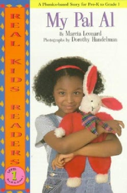 My Pal Al (Paperback)