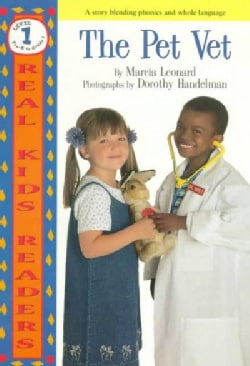 The Pet Vet (Paperback)