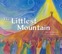 The Littlest Mountain (Hardcover)