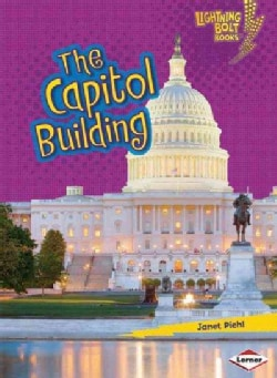 The Capitol Building (Paperback)