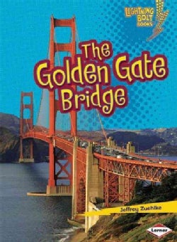 The Golden Gate Bridge (Paperback)