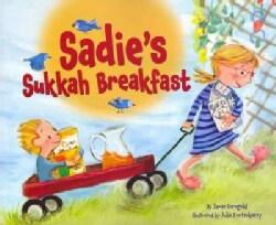 Sadie's Sukkah Breakfast (Paperback)