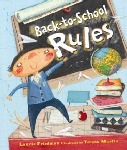 Back-to-School Rules (Hardcover)