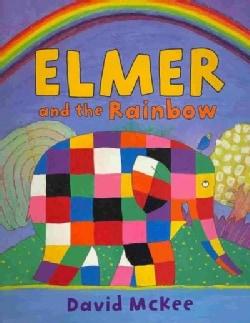 Elmer and the Rainbow (Hardcover)