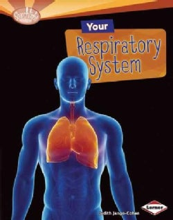 Your Respiratory System (Hardcover)