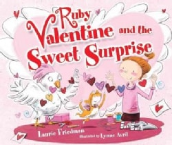 Ruby Valentine and the Sweet Surprise (Hardcover)