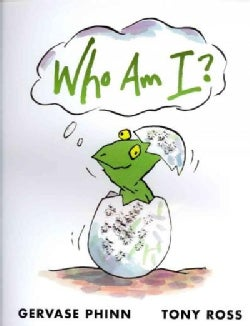 Who Am I? (Hardcover)