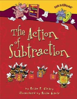 The Action of Subtraction (Hardcover)
