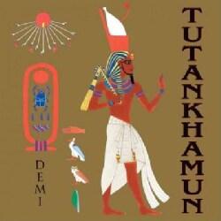Tutankhamun (Hardcover)