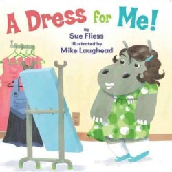 A Dress for Me! (Hardcover)