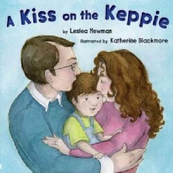 A Kiss on the Keppie (Hardcover)