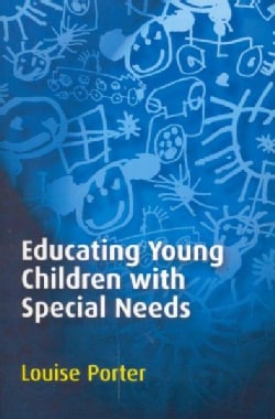 Educating Young Children With Special Needs (Paperback)