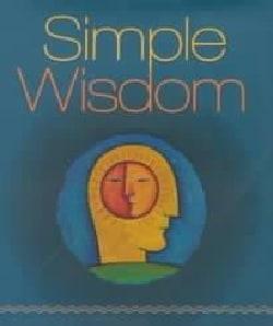 Simple Wisdom (Hardcover)
