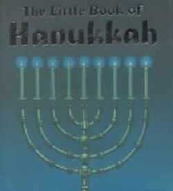 Little Book of Hanukkah (Hardcover)