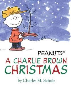 A Charlie Brown Christmas (Hardcover)