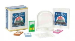 Build Your Own Snow Globe (Hardcover)