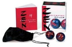 Zen Mediation Balls (Paperback)