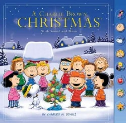 A Charlie Brown Christmas: With Sound and Music (Hardcover)
