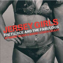 Jersey Girls: The Fierce and the Fabulous (Hardcover)