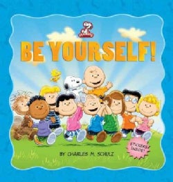 Be Yourself! (Hardcover)
