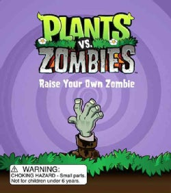 Plants Vs. Zombies: Create Your Own Zombie