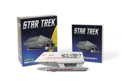 Star Trek Light-up Shuttlecraft (Toy)
