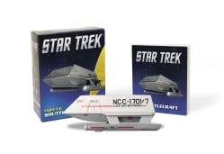 Star Trek Light-up Shuttlecraft
