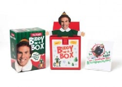 "Elf Talking Buddy-in-a-box: ""Does Somebody Need a Hug?"" (Paperback)"
