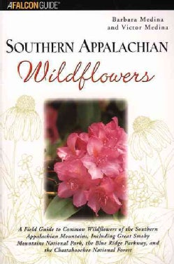 Falcon Southern Appalachian Wildflowers (Paperback)