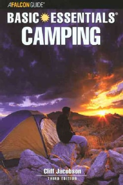 AFalconGuide Basic Essentials Camping (Paperback)