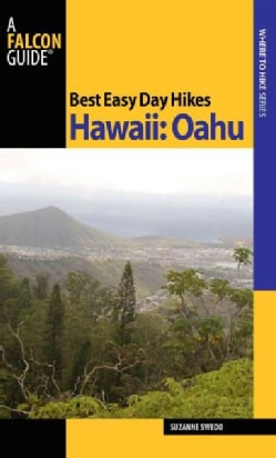 Best Easy Day Hikes Hawaii: Oahu (Paperback)