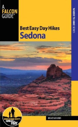 Best Easy Day Hikes Sedona (Paperback)
